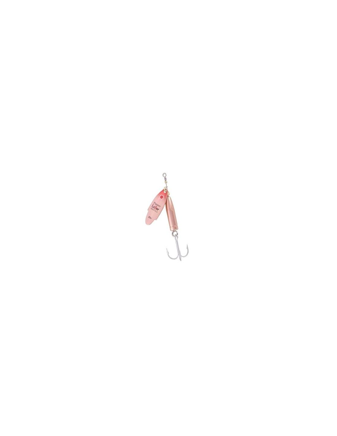 Lober - DEC/ Cobre Rojo